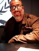 Alex de la Iglesa at FCForum: