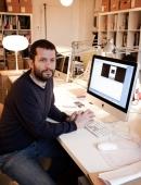 Enric Jardí - Graphic Designer -