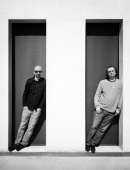 Salvador Macip & Sebastià Roig - sciencist & Writer -
