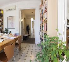 Fotografies de l'equip i l'espai per la pàgina web de Silvia Bastos Literary Agency