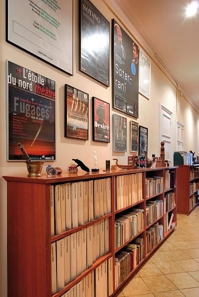 Josep Maria Benet i Jornet, dramturg  / Biblioteques Particulars de Barcelona  Editorial: Ajuntament de barcelona. Serveis Editorials,  ISBN: 9788498505955