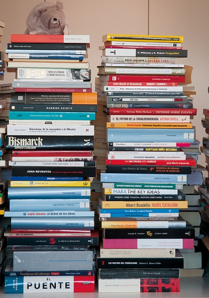 Miquel Iceta, polític  / Biblioteques Particulars de Barcelona  Editorial: Ajuntament de barcelona. Serveis Editorials,  ISBN: 9788498505955