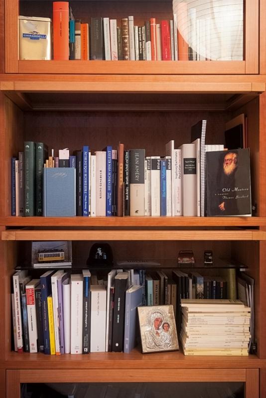 Simona Škrabec, traductora i assagista / Biblioteques Particulars de Barcelona