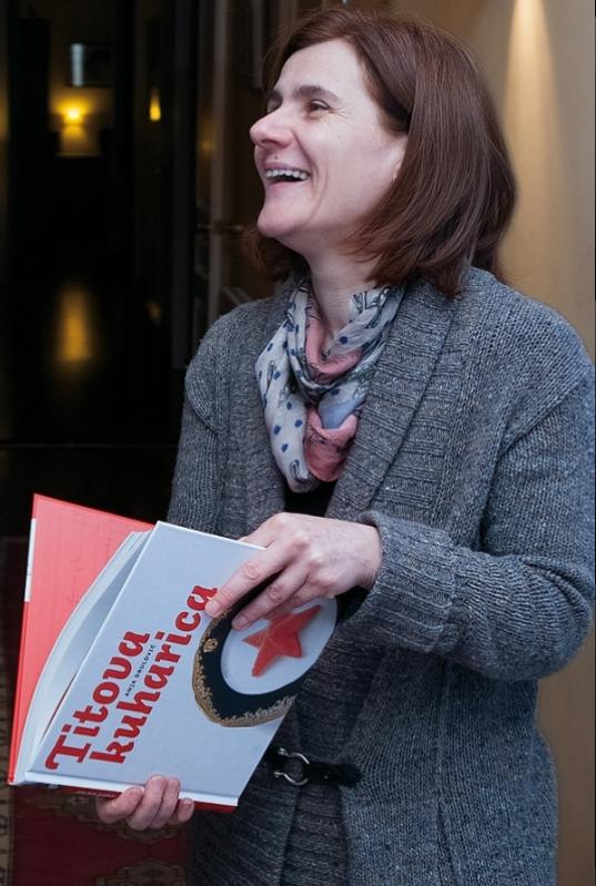 Simona Škrabec  traductora i assagista / Biblioteques Particulars de Barcelona  Editorial: Ajuntament de barcelona. Serveis Editorials,  ISBN: 9788498505955